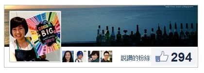 FB小粉絲專頁294