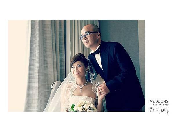 [婚攝紀錄][婚禮攝影][婚禮紀實][婚攝]感謝新人Cris+Jady水水推薦-寒舍艾美午宴-13