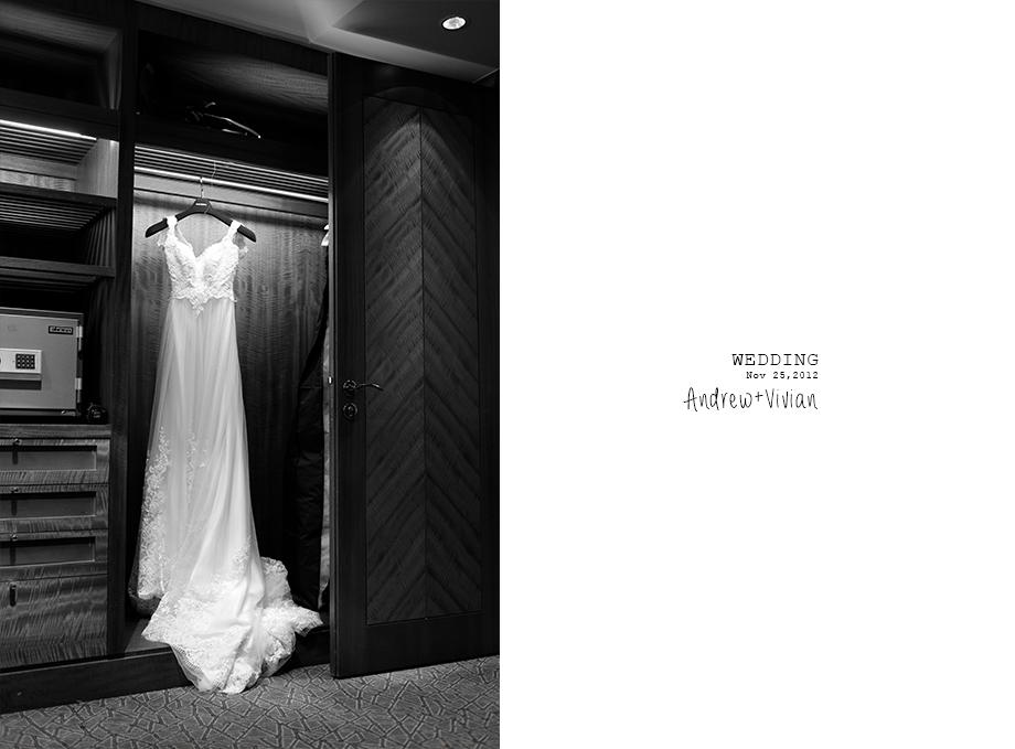 [婚攝紀錄][婚禮攝影][婚禮紀實][婚攝]感謝新人Andrew+Vivian推薦-喜來登午宴