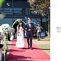 [婚攝紀錄][婚禮攝影][婚禮紀實][婚攝]感謝新人Kai+Lisa推薦-綠風草原午宴1