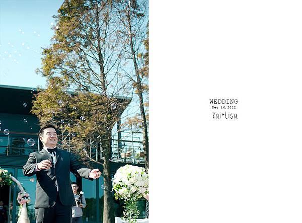 [婚攝紀錄][婚禮攝影][婚禮紀實][婚攝]感謝新人Kai+Lisa推薦-綠風草原午宴-4