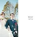 [婚攝紀錄][婚禮攝影][婚禮紀實][婚攝]感謝新人Kai+Lisa推薦-綠風草原午宴-5