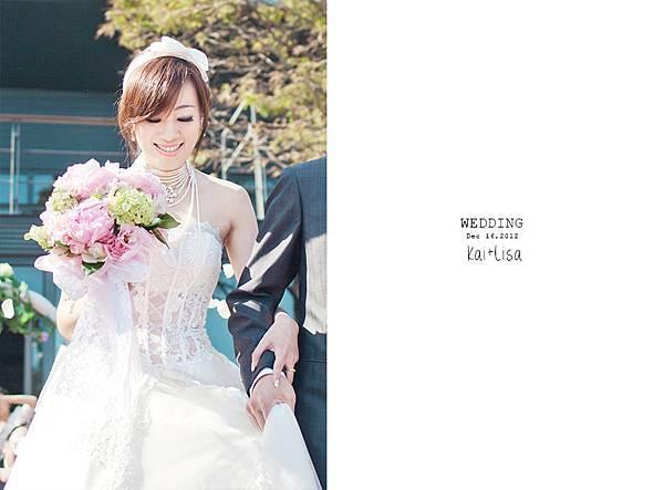 [婚攝紀錄][婚禮攝影][婚禮紀實][婚攝]感謝新人Kai+Lisa推薦-綠風草原午宴-7