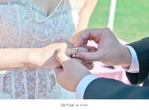 [婚攝紀錄][婚禮攝影][婚禮紀實][婚攝]感謝新人Kai+Lisa推薦-綠風草原午宴-11