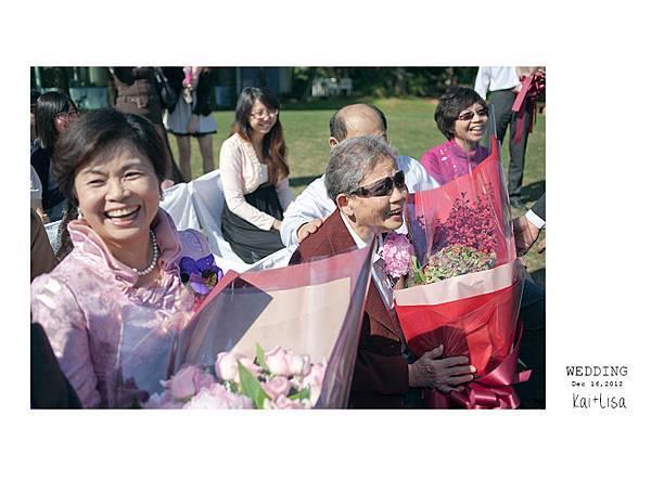 [婚攝紀錄][婚禮攝影][婚禮紀實][婚攝]感謝新人Kai+Lisa推薦-綠風草原午宴-16