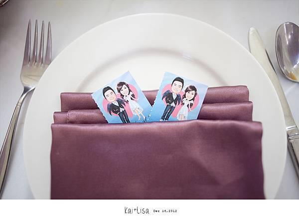 [婚攝紀錄][婚禮攝影][婚禮紀實][婚攝]感謝新人Kai+Lisa推薦-綠風草原午宴-25