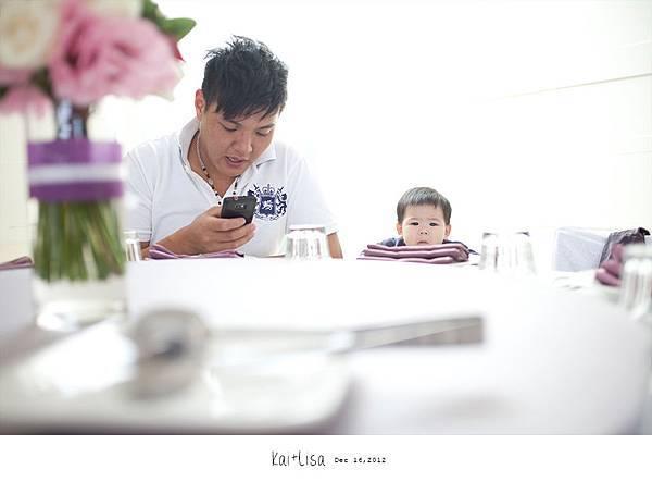 [婚攝紀錄][婚禮攝影][婚禮紀實][婚攝]感謝新人Kai+Lisa推薦-綠風草原午宴-26