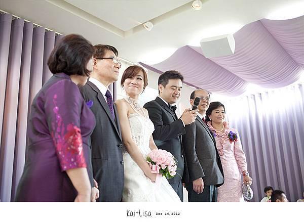[婚攝紀錄][婚禮攝影][婚禮紀實][婚攝]感謝新人Kai+Lisa推薦-綠風草原午宴-32