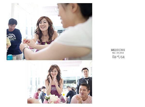 [婚攝紀錄][婚禮攝影][婚禮紀實][婚攝]感謝新人Kai+Lisa推薦-綠風草原午宴-38
