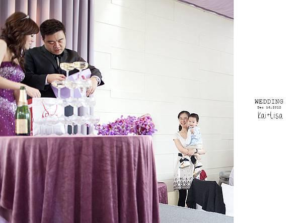 [婚攝紀錄][婚禮攝影][婚禮紀實][婚攝]感謝新人Kai+Lisa推薦-綠風草原午宴-42