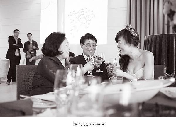 [婚攝紀錄][婚禮攝影][婚禮紀實][婚攝]感謝新人Kai+Lisa推薦-綠風草原午宴-45