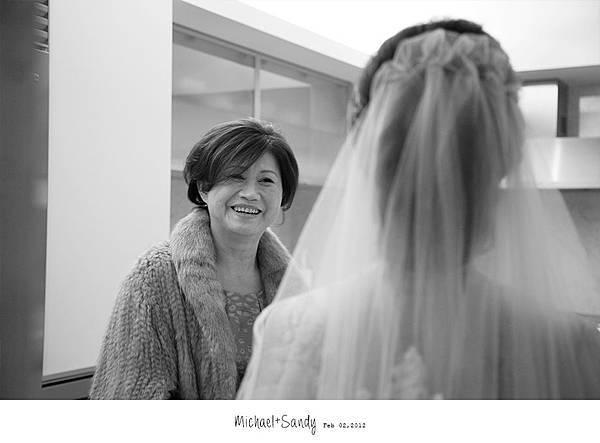 [婚攝紀錄][婚禮攝影][婚禮紀實][婚攝]感謝新人Michael+Sandy推薦-迎娶儀式-5
