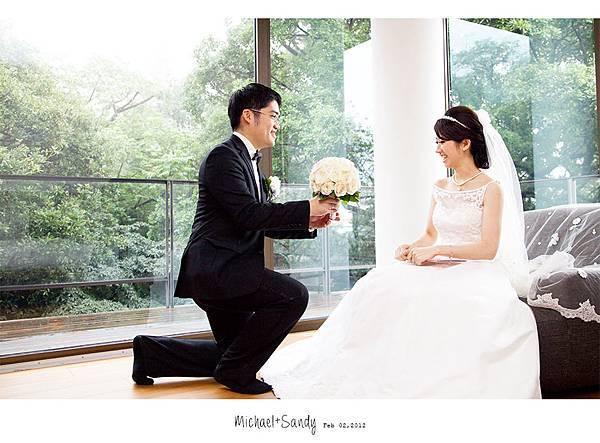[婚攝紀錄][婚禮攝影][婚禮紀實][婚攝]感謝新人Michael+Sandy推薦-迎娶儀式-29