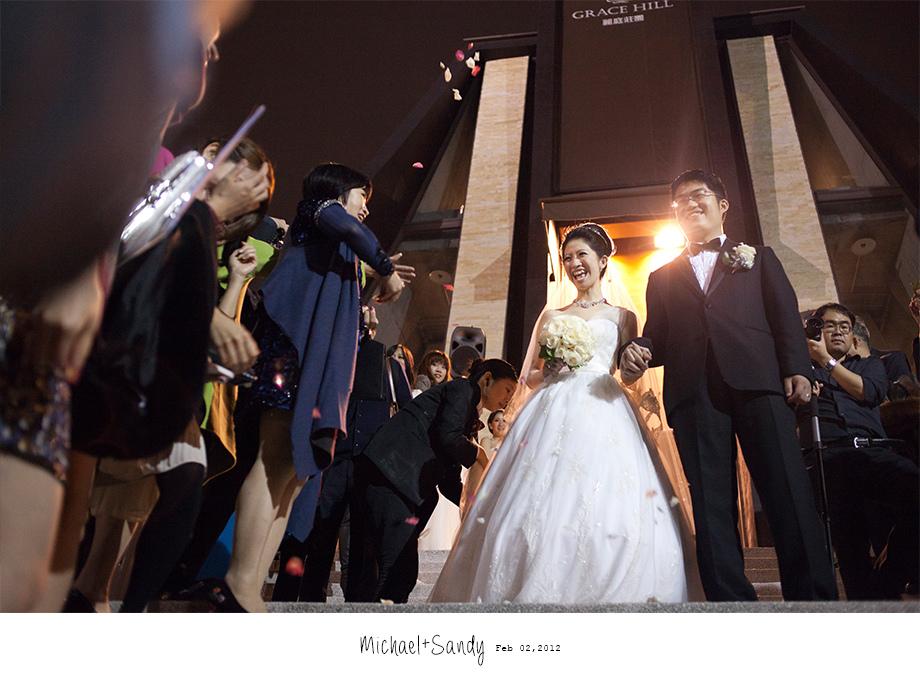[婚攝紀錄][婚禮攝影][婚禮紀實][婚攝]感謝新人Michael+Sandy推薦-麗庭莊園晚宴(羊吃草攝影)80