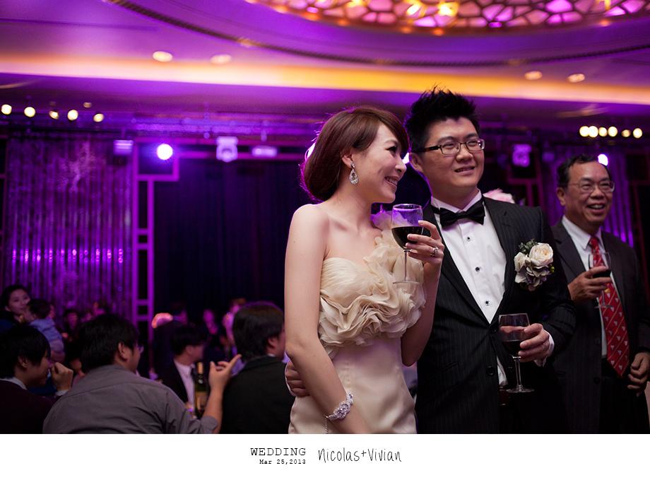 [婚攝紀錄][婚禮攝影][婚攝]感謝新人馨晨+奕州推薦-台北喜來登-宴客篇(羊吃草攝影)-17