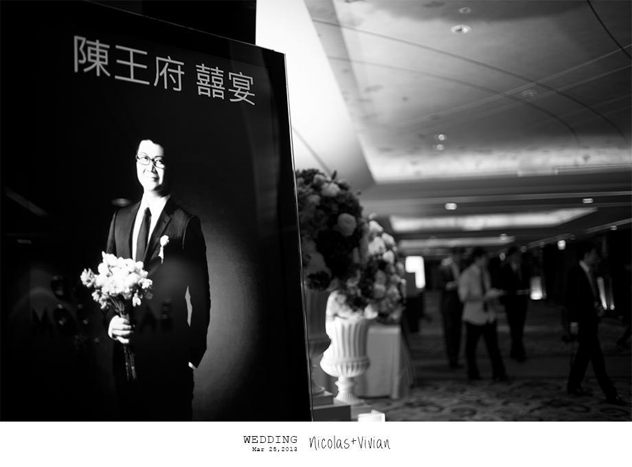 [婚攝紀錄][婚禮攝影][婚攝]感謝新人馨晨+奕州推薦-台北喜來登-宴客篇(羊吃草攝影)-2