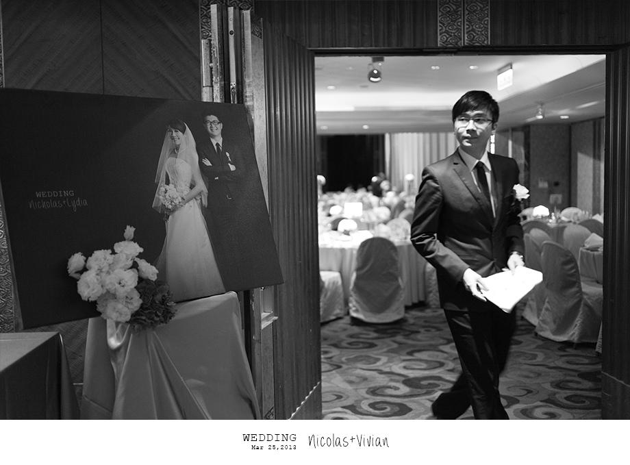 [婚攝紀錄][婚禮攝影][婚攝]感謝新人馨晨+奕州推薦-台北喜來登-宴客篇(羊吃草攝影)-3