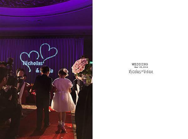 [婚攝紀錄][婚禮攝影][婚攝]感謝新人馨晨+奕州推薦-台北喜來登-宴客篇(羊吃草攝影)-6