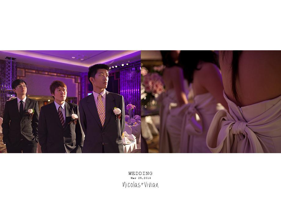 [婚攝紀錄][婚禮攝影][婚攝]感謝新人馨晨+奕州推薦-台北喜來登-宴客篇(羊吃草攝影)-7