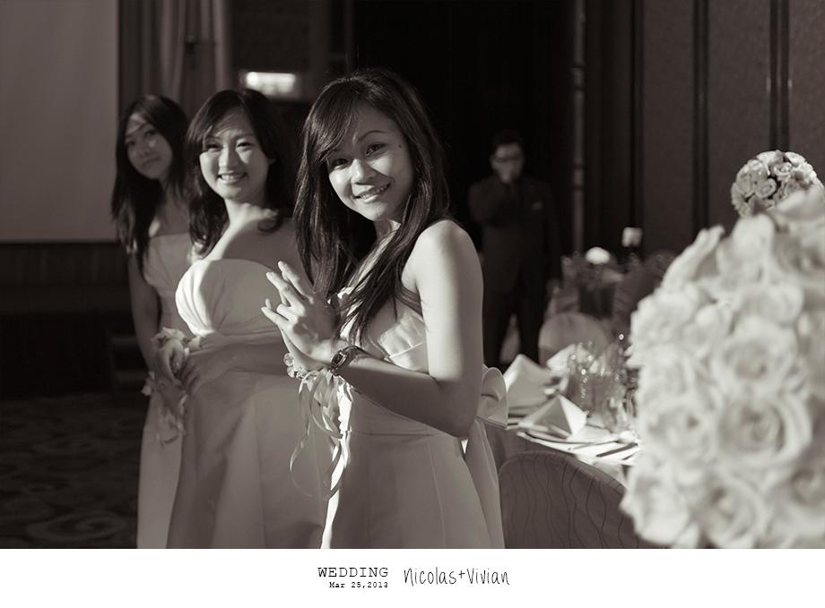 [婚攝紀錄][婚禮攝影][婚攝]感謝新人馨晨+奕州推薦-台北喜來登-宴客篇(羊吃草攝影)-8