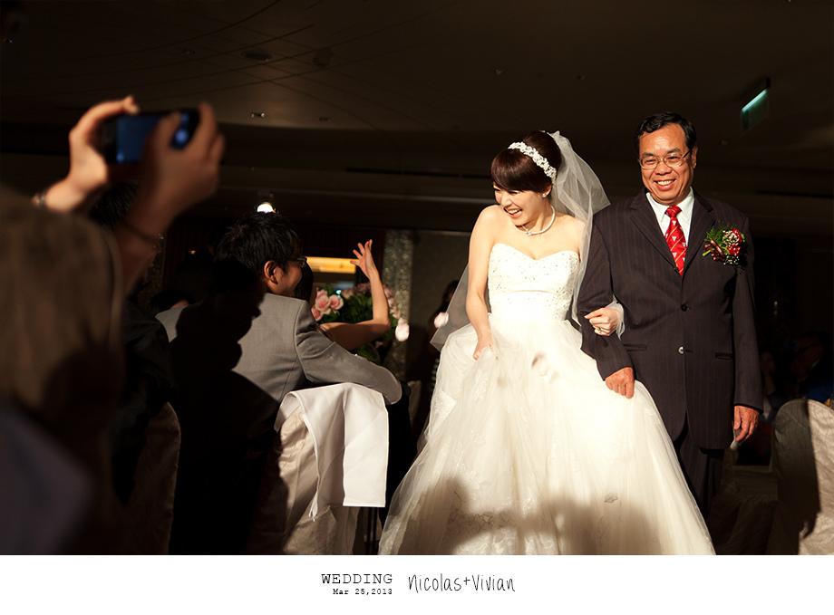 [婚攝紀錄][婚禮攝影][婚攝]感謝新人馨晨+奕州推薦-台北喜來登-宴客篇(羊吃草攝影)-9