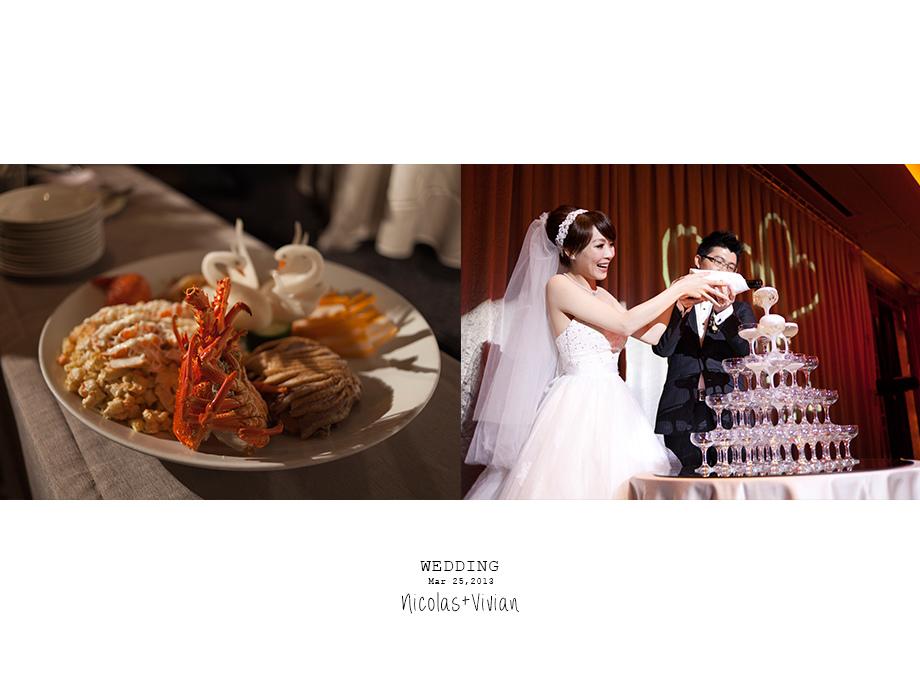 [婚攝紀錄][婚禮攝影][婚攝]感謝新人馨晨+奕州推薦-台北喜來登-宴客篇(羊吃草攝影)-11