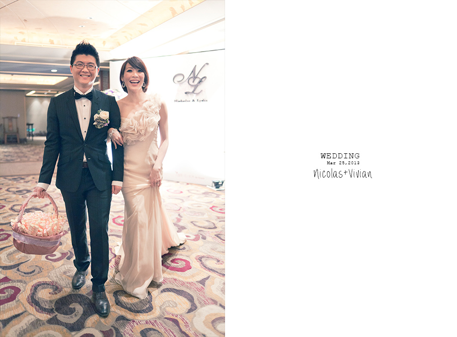 [婚攝紀錄][婚禮攝影][婚攝]感謝新人馨晨+奕州推薦-台北喜來登-宴客篇(羊吃草攝影)-12
