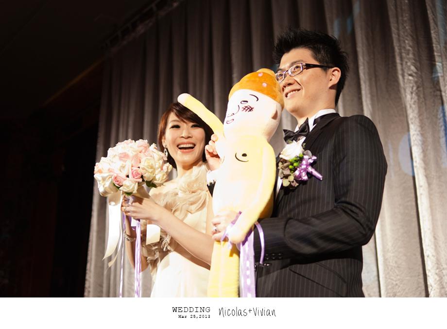 [婚攝紀錄][婚禮攝影][婚攝]感謝新人馨晨+奕州推薦-台北喜來登-宴客篇(羊吃草攝影)-13