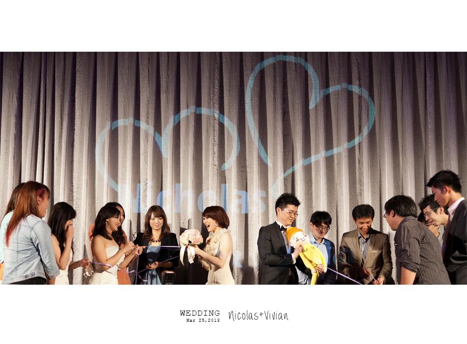 [婚攝紀錄][婚禮攝影][婚攝]感謝新人馨晨+奕州推薦-台北喜來登-宴客篇(羊吃草攝影)-14