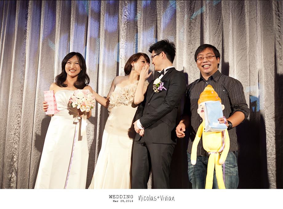 [婚攝紀錄][婚禮攝影][婚攝]感謝新人馨晨+奕州推薦-台北喜來登-宴客篇(羊吃草攝影)-15