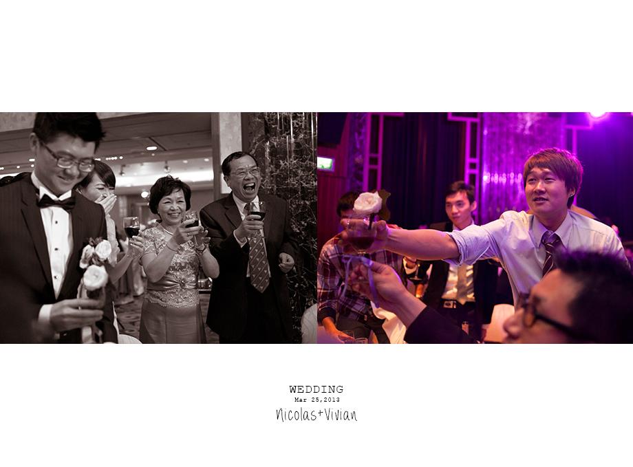 [婚攝紀錄][婚禮攝影][婚攝]感謝新人馨晨+奕州推薦-台北喜來登-宴客篇(羊吃草攝影)-16