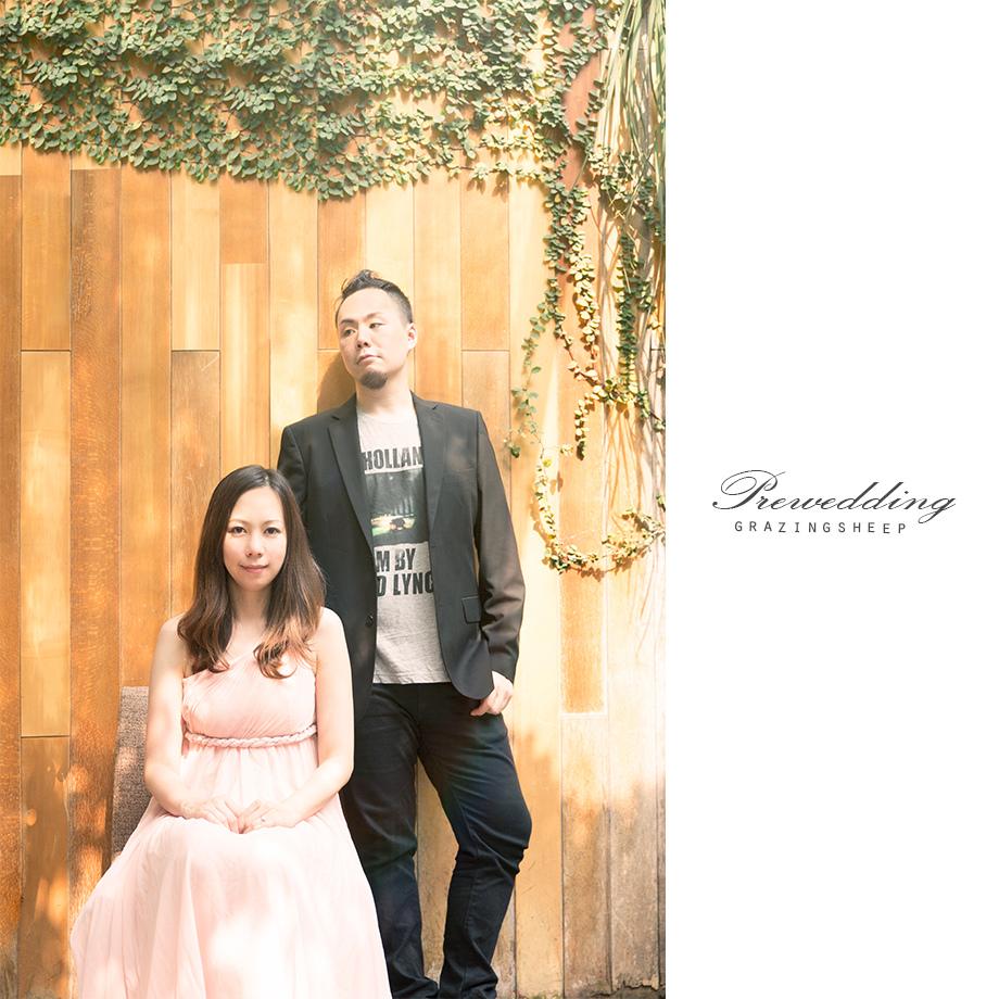 [自助婚紗][婚紗攝影][婚紗照]感謝新人小胖+惠如推薦(羊吃草攝影)-1