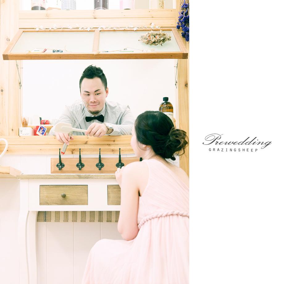 [自助婚紗][婚紗攝影][婚紗照]感謝新人小胖+惠如推薦(羊吃草攝影)-2