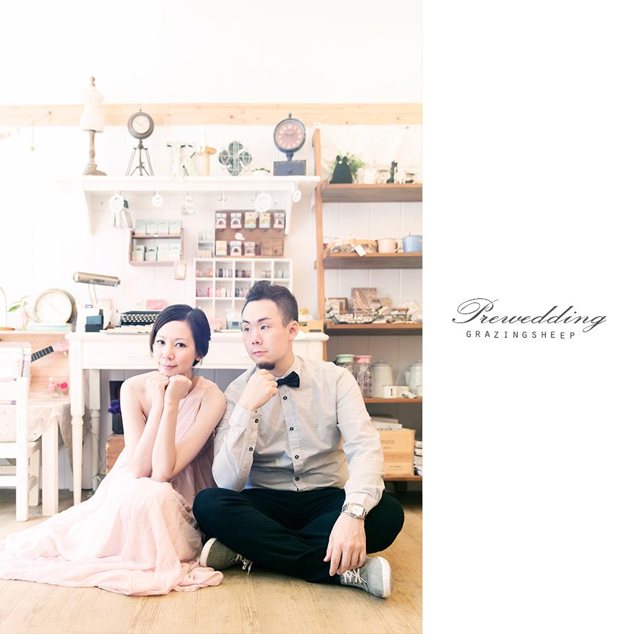 [自助婚紗][婚紗攝影][婚紗照]感謝新人小胖+惠如推薦(羊吃草攝影)-3