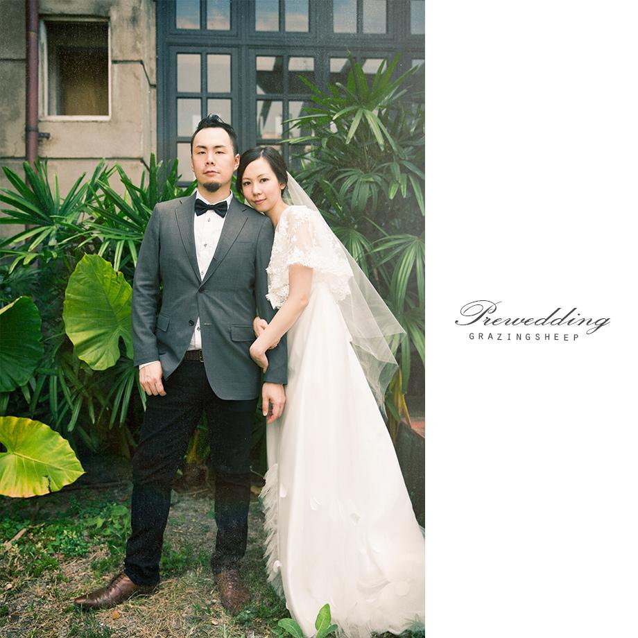 [自助婚紗][婚紗攝影][婚紗照]感謝新人小胖+惠如推薦(羊吃草攝影)-5