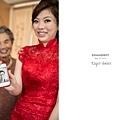 婚禮紀錄/婚禮攝影/婚攝/感謝新人Roger+Amber推薦一自家宴客一羊吃草攝影一11