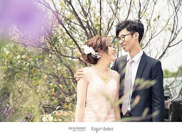 婚禮紀錄/婚禮攝影/婚攝/感謝新人Roger+Amber推薦一自家宴客一羊吃草攝影一43