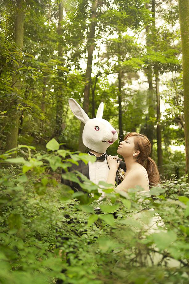 [自助婚紗][婚紗攝影][婚紗照][海外婚紗]感謝新人Cate+Daniel推薦(羊吃草攝影)-6
