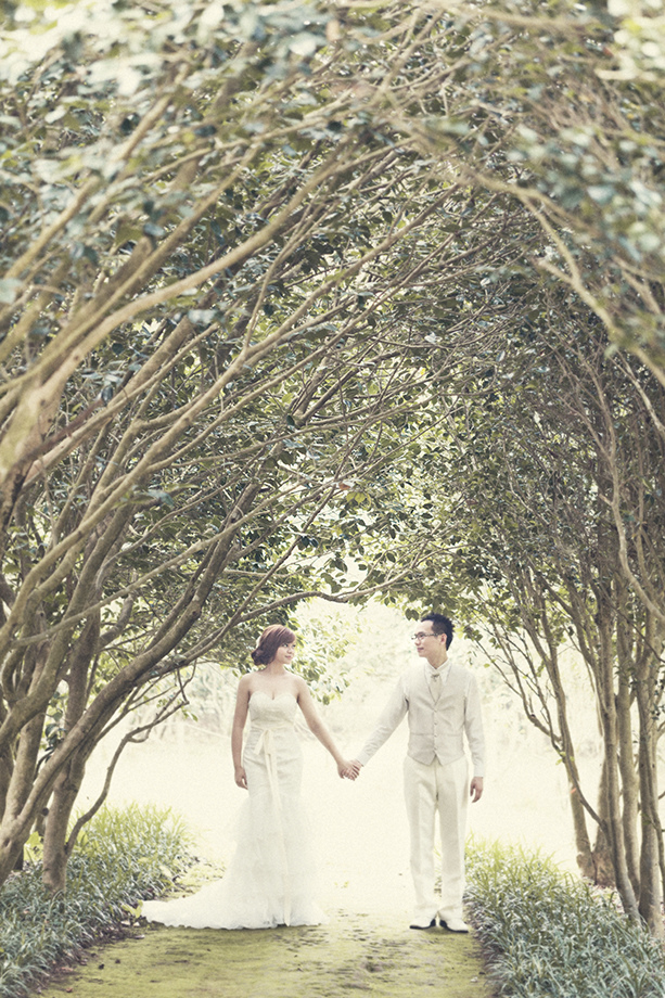 [自助婚紗][婚紗攝影][婚紗照][海外婚紗]感謝新人Cate+Daniel推薦(羊吃草攝影)-12