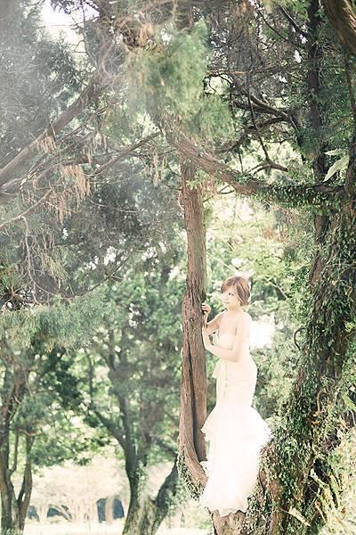 [自助婚紗][婚紗攝影][婚紗照][海外婚紗]感謝新人Cate+Daniel推薦(羊吃草攝影)-13