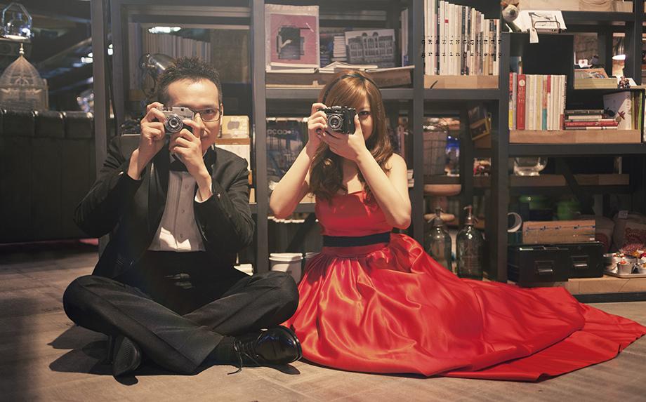 [自助婚紗][婚紗攝影][婚紗照][海外婚紗]感謝新人Cate+Daniel推薦(羊吃草攝影)-15