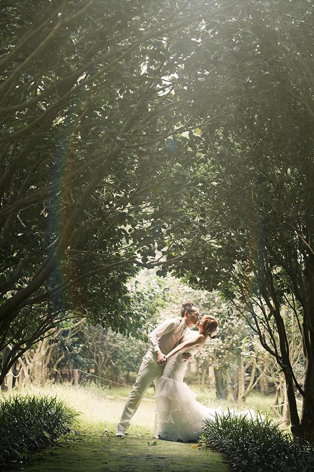 [自助婚紗][海外婚紗]感謝新人Cate+Daniel推薦(羊吃草攝影)-17