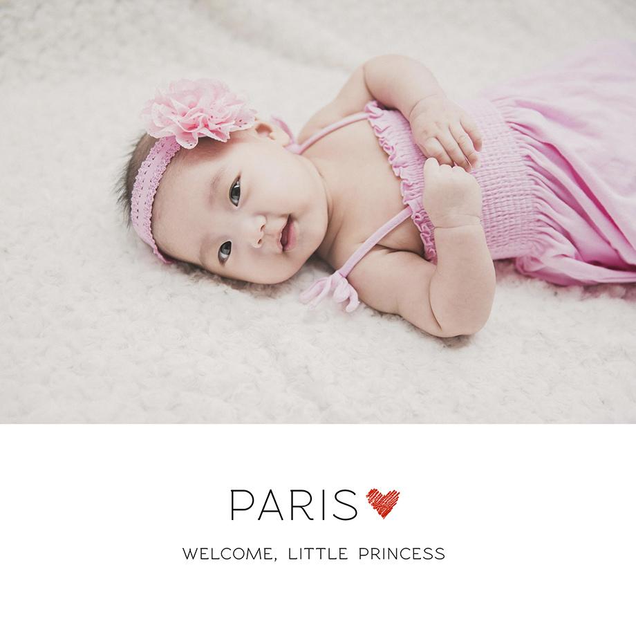 [兒童寫真][baby寫真][親子寫真][嬰兒寫真]Paris-3