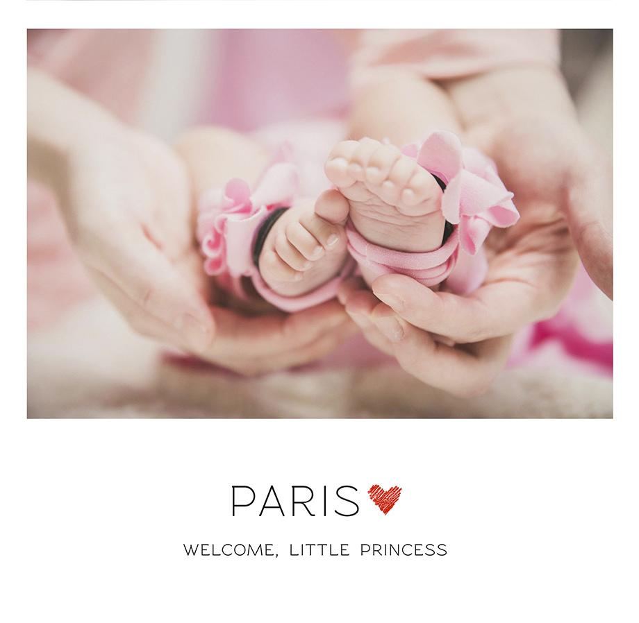 [兒童寫真][baby寫真][親子寫真][嬰兒寫真]Paris-5