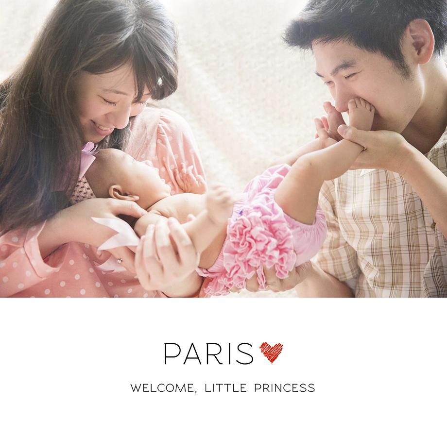 [兒童寫真][baby寫真][親子寫真][嬰兒寫真]Paris-14