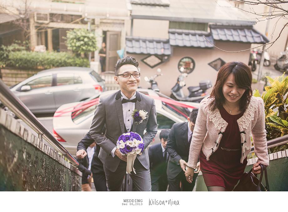 [婚禮紀錄][婚禮攝影][婚攝]感謝新人Wilson+Nina推薦-迎娶儀式篇(羊吃草攝影)-7