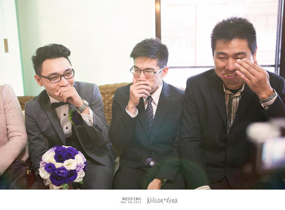 [婚禮紀錄][婚禮攝影][婚攝]感謝新人Wilson+Nina推薦-迎娶儀式篇(羊吃草攝影)-9