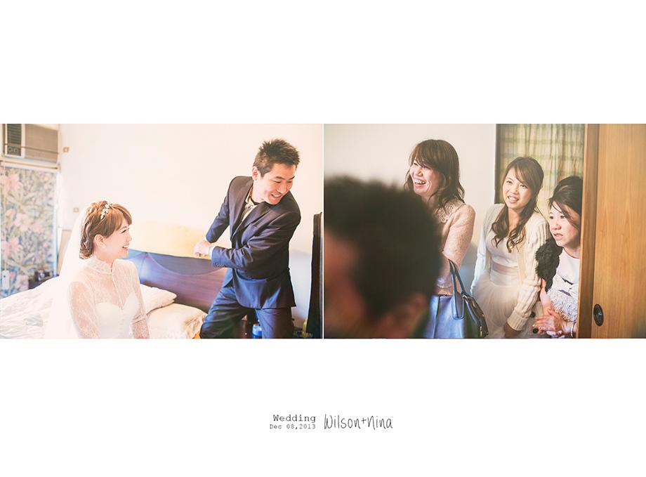 [婚禮紀錄][婚禮攝影][婚攝]感謝新人Wilson+Nina推薦-迎娶儀式篇(羊吃草攝影)-15
