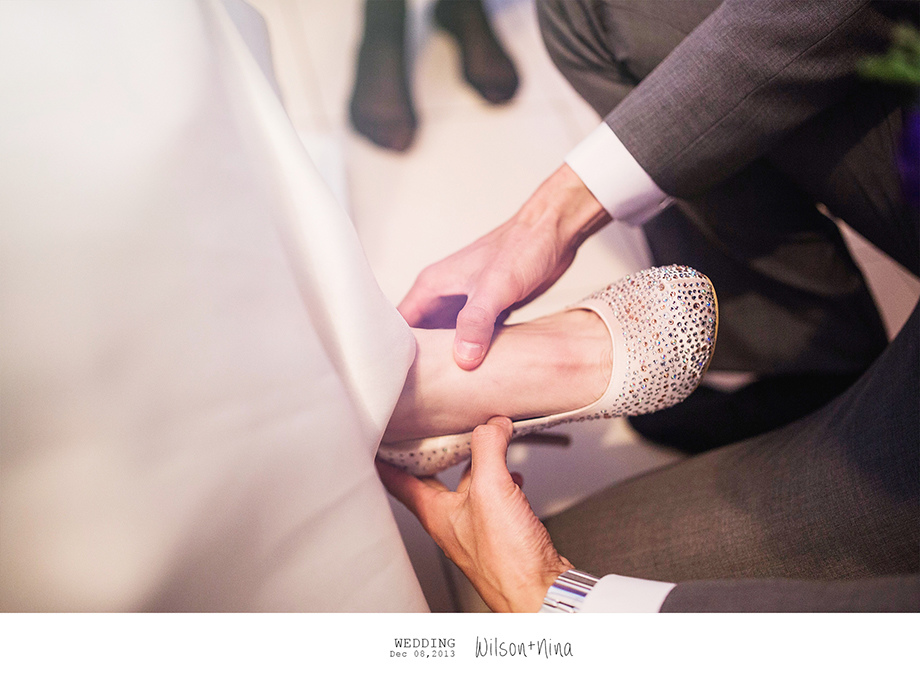 [婚禮紀錄][婚禮攝影][婚攝]感謝新人Wilson+Nina推薦-迎娶儀式篇(羊吃草攝影)-16