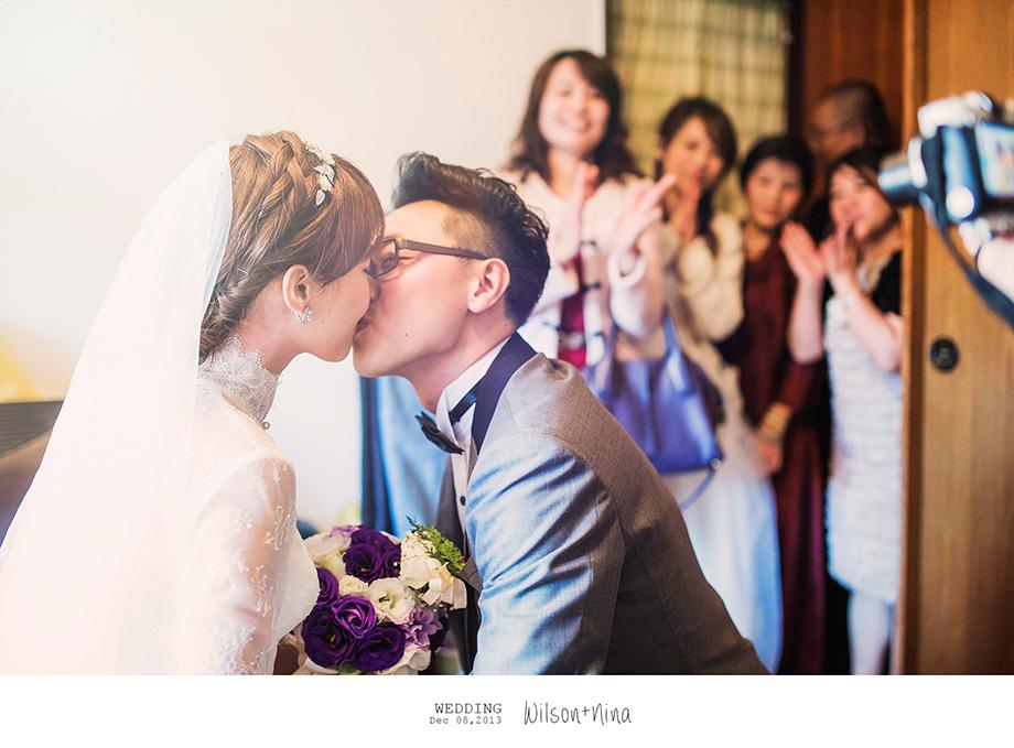 [婚禮紀錄][婚禮攝影][婚攝]感謝新人Wilson+Nina推薦-迎娶儀式篇(羊吃草攝影)-18